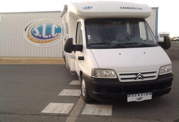 achat  Chausson Welcome 55 SLC 49 SUD