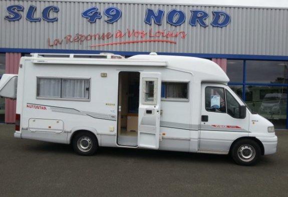 achat  Autostar Athenor 546 SLC 49 NORD