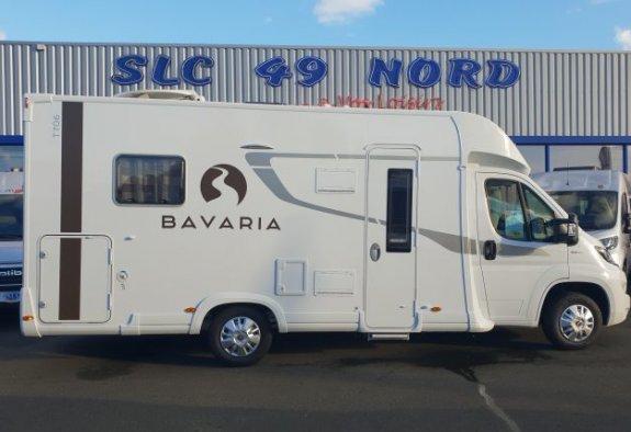 achat  Bavaria T 706 C Style SLC 49 NORD