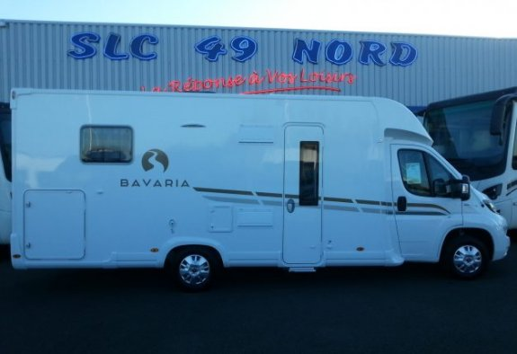 achat  Bavaria T 746 C Style SLC 49 NORD