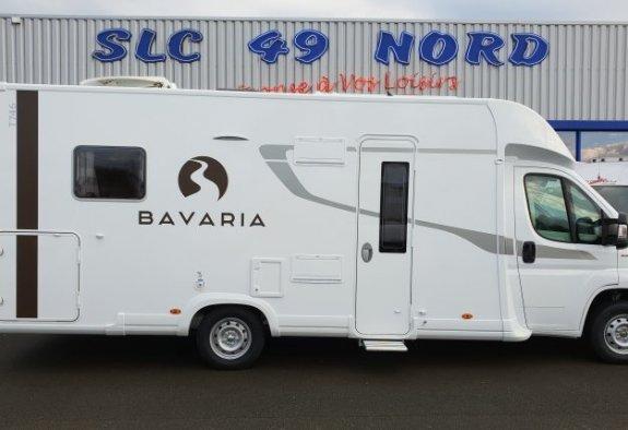 achat  Bavaria T 746c Style SLC 49 NORD