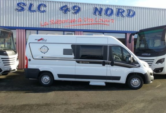 achat  Carthago Malibu 600 Db SLC 49 NORD