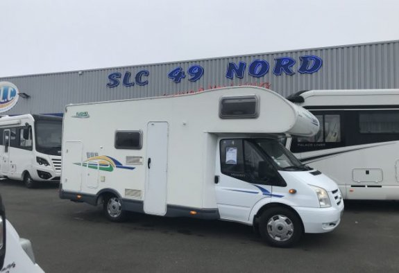 achat  Chausson Flash 03 SLC 49 NORD