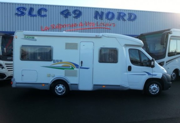 achat  Chausson Flash 08 Top SLC 49 NORD