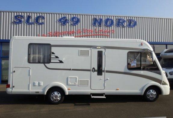 achat  Hymer B 598 Cl SLC 49 NORD