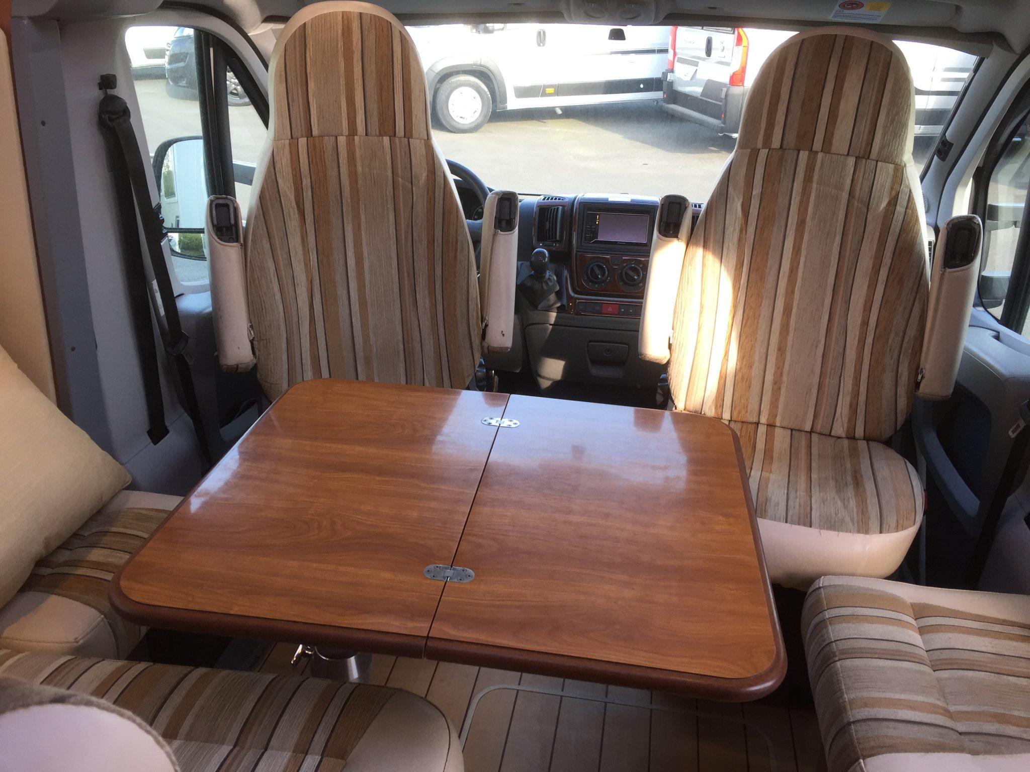 Autostar Athenor 599 XL + - 4