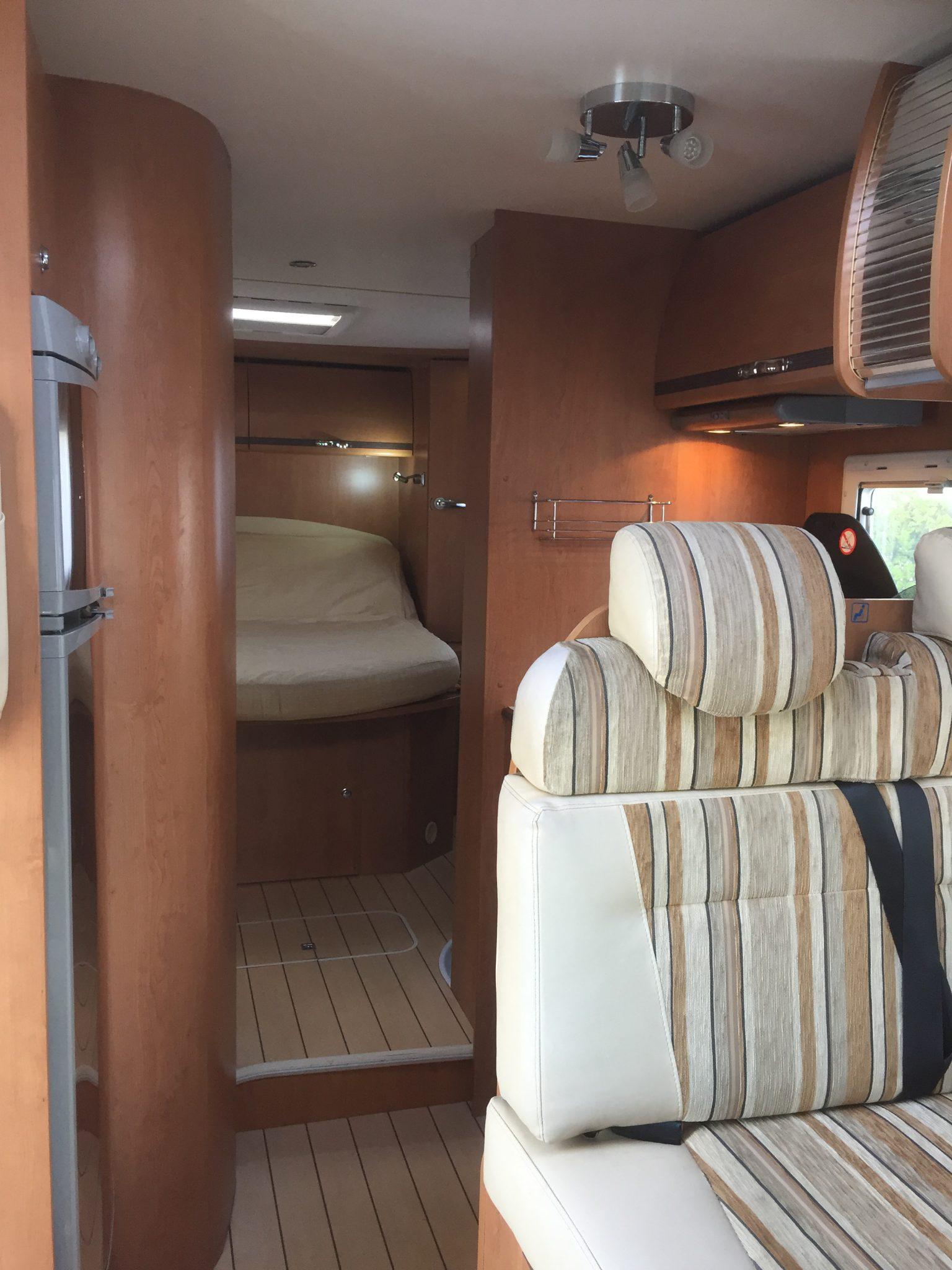 Autostar Athenor 599 XL + - 10