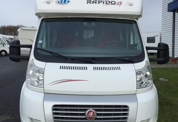 Rapido 7086 C - 2