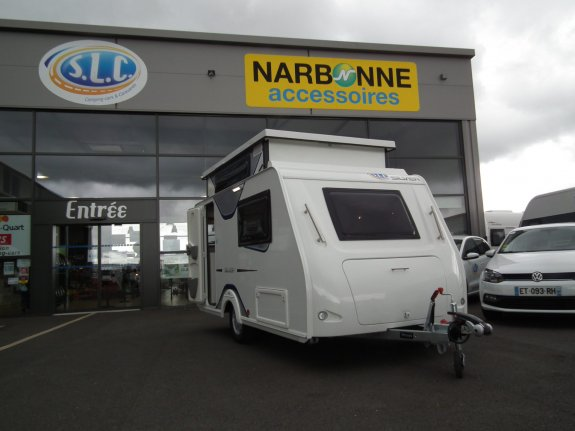 achat caravane / mobil home Silver 310 SLC 37 - TOURS
