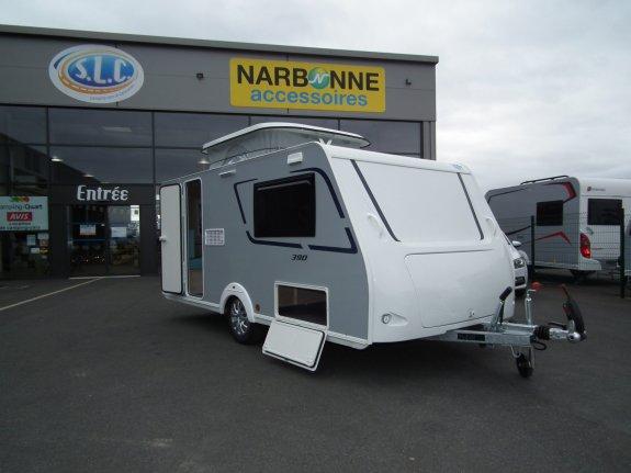 achat caravane / mobil home Silver 390 CP SLC 37 - TOURS