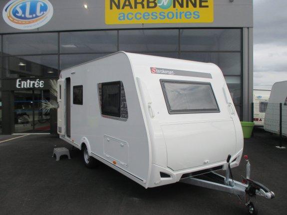 achat caravane / mobil home Sterckeman 440 Cp SLC 37