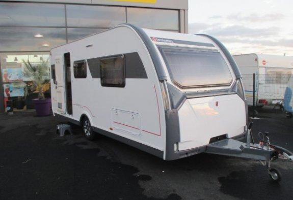 achat caravane / mobil home Sterckeman 460 LJ SLC 37
