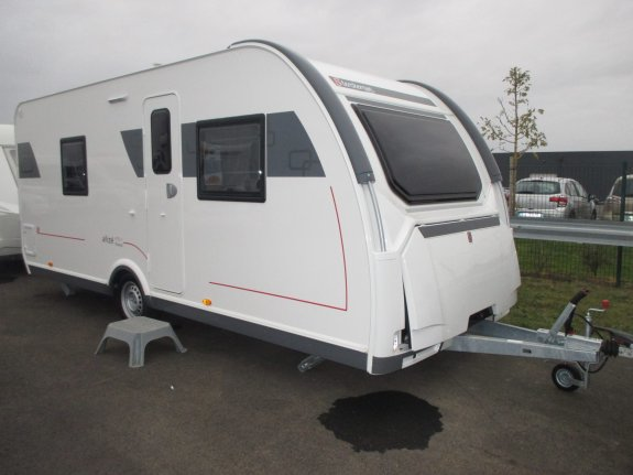 achat caravane / mobil home Sterckeman 475 CP SLC 37