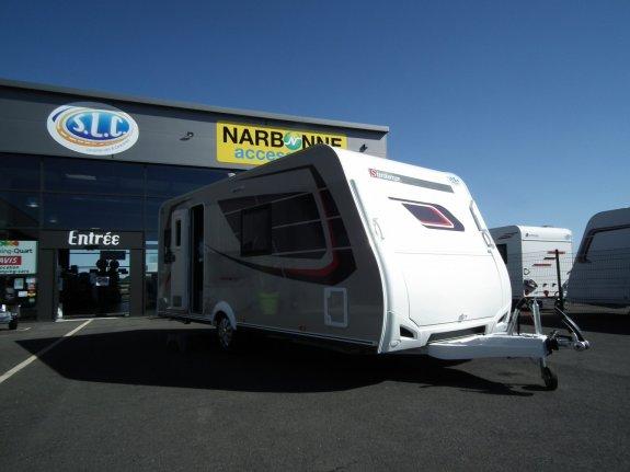 achat caravane / mobil home Sterckeman 520 CP SLC 37