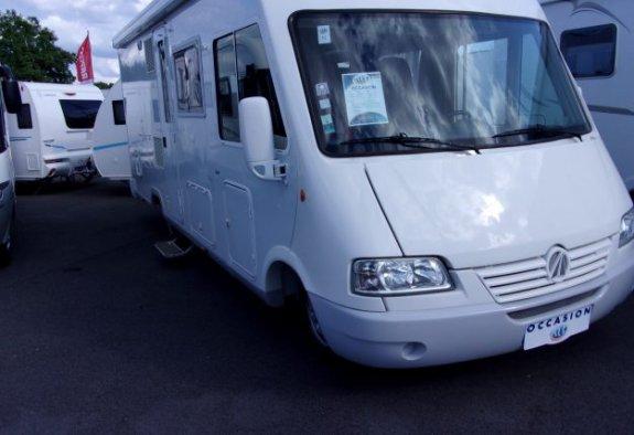 achat  Bavaria I 68 SLC 72 CARRE