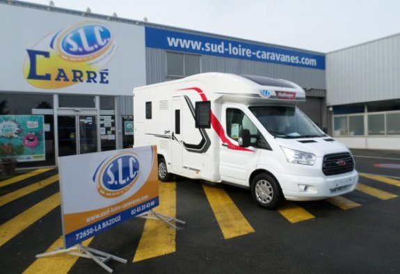 achat  Challenger 290 Edition Speciale SLC 72 CARRE