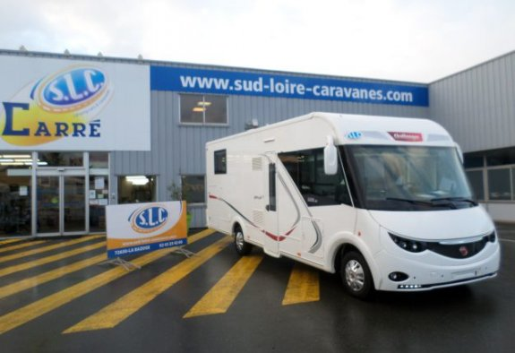 achat  Challenger Sirius 3088 SLC 72 CARRE