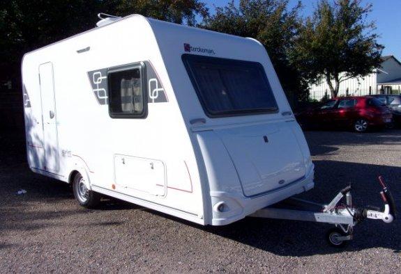 achat caravane / mobil home Sterckeman 420 CP SLC 72 CARRE