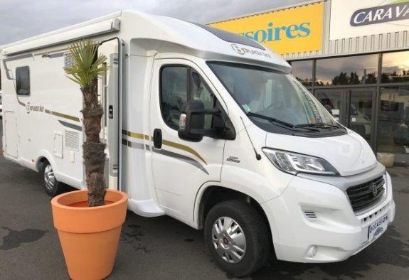 achat  Bavaria T 700 C Style CARAVANING CENTRAL ANGERS