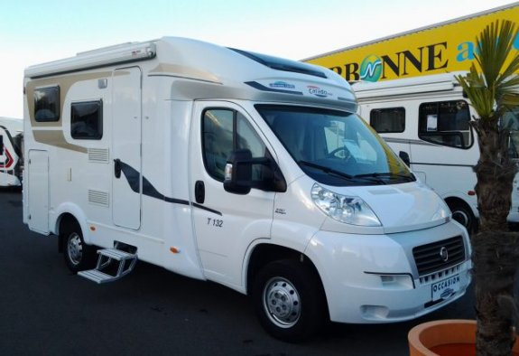 achat  Carado T 132 CARAVANING CENTRAL ANGERS