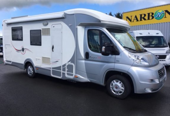 challenger mageo 118 occasion annonces de camping car en vente net campers. Black Bedroom Furniture Sets. Home Design Ideas