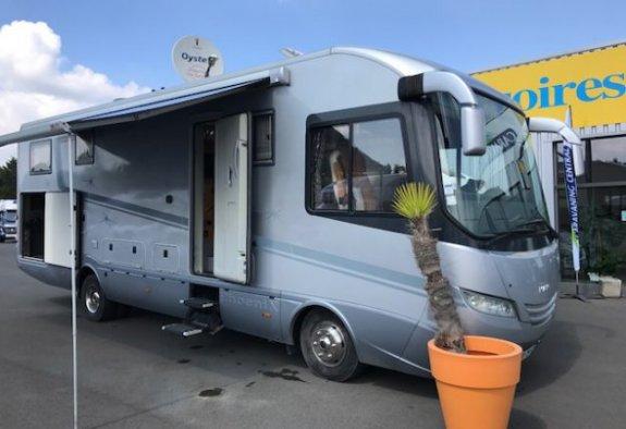 phoenix occasion achat et vente de camping car net campers. Black Bedroom Furniture Sets. Home Design Ideas