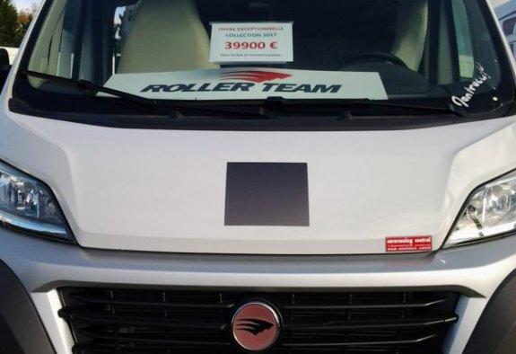 achat  Roller Team Livingstone K3 Sport CARAVANING CENTRAL ANGERS