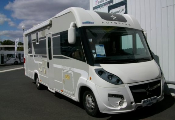 achat  Autostar Athenor 8099 CARAVANING CENTRAL CHOLET