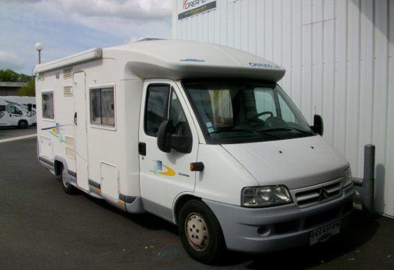 chausson allegro 67 occasion annonces de camping car en vente net campers. Black Bedroom Furniture Sets. Home Design Ideas