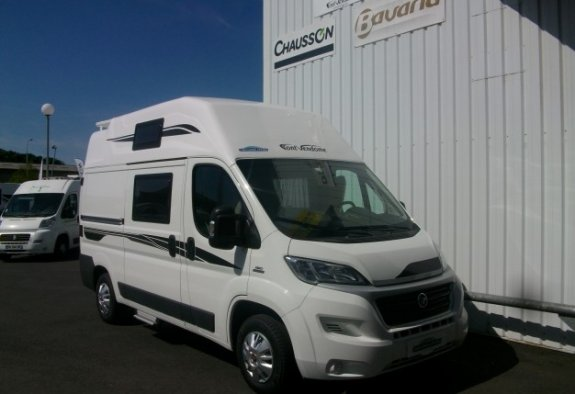 achat  Font Vendome Bel Horizon CARAVANING CENTRAL CHOLET