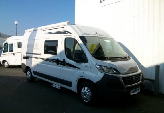 achat  Font Vendome Leader Van CARAVANING CENTRAL CHOLET