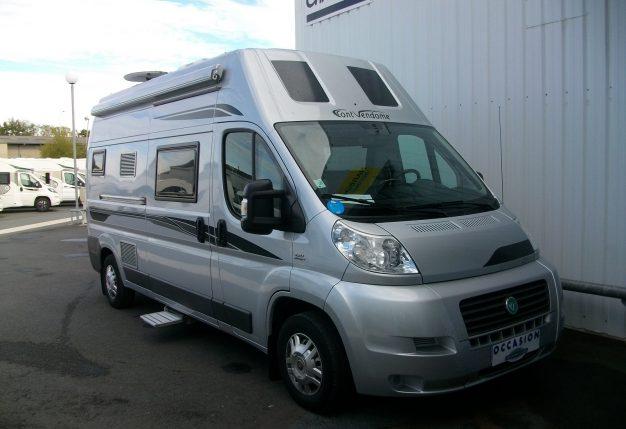 font vendome mondea occasion porteur fiat ducato multijet 2 3 l 130ch camping car vendre en. Black Bedroom Furniture Sets. Home Design Ideas