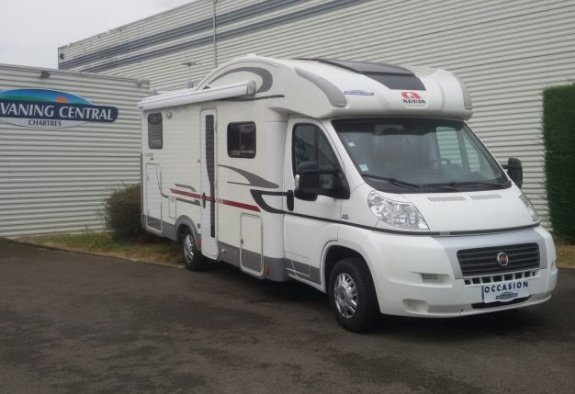 achat  Adria Matrix 680 SP CARAVANING CENTRAL CHARTRES