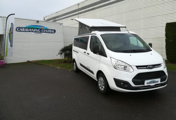 achat  Campereve Cap Land CARAVANING CENTRAL CHARTRES