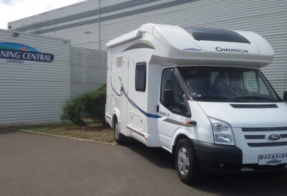 achat  Chausson Best Of 10 CARAVANING CENTRAL CHARTRES