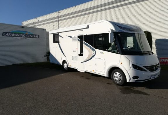 achat  Chausson Exaltis 7028 CARAVANING CENTRAL CHARTRES
