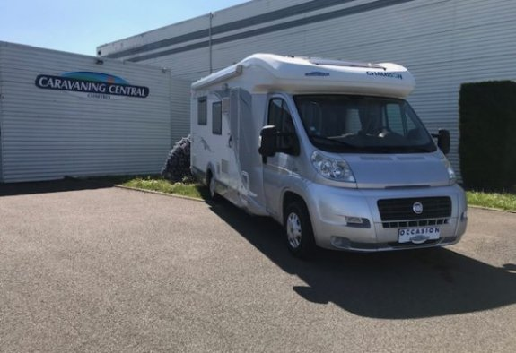 Chausson Welcome 78
