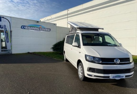 achat  Westfalia Kepler One CARAVANING CENTRAL CHARTRES