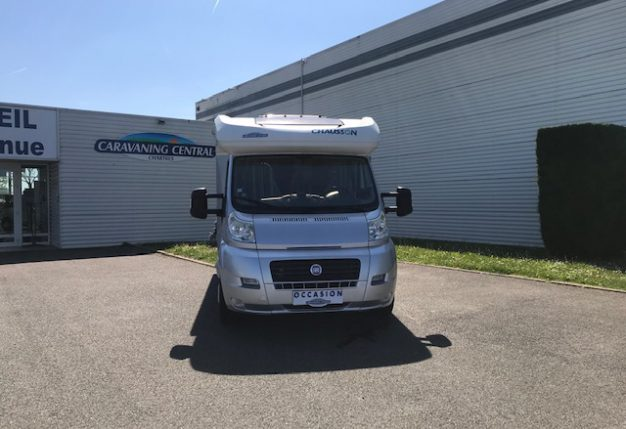 Chausson Welcome 78 - 2