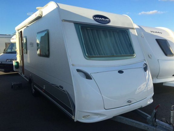 achat caravane / mobil home Caravelair Ambiance Style 460 CHEVALIER LOISIRS 61