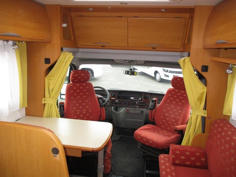 Autostar Anthea 368 - 5