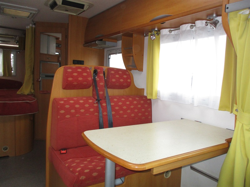 Autostar Anthea 368 - 6