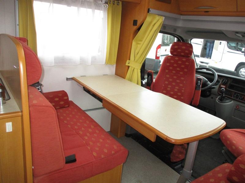 Autostar Anthea 368 - 7