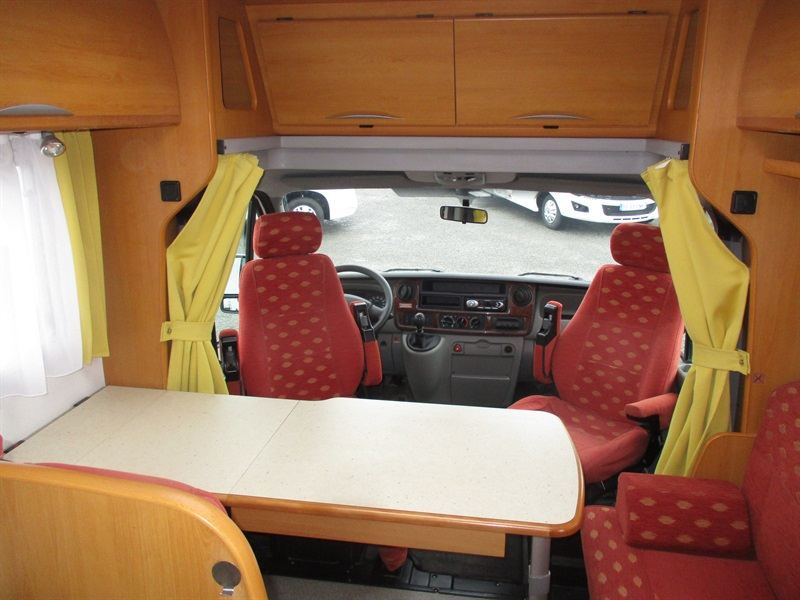 Autostar Anthea 368 - 8