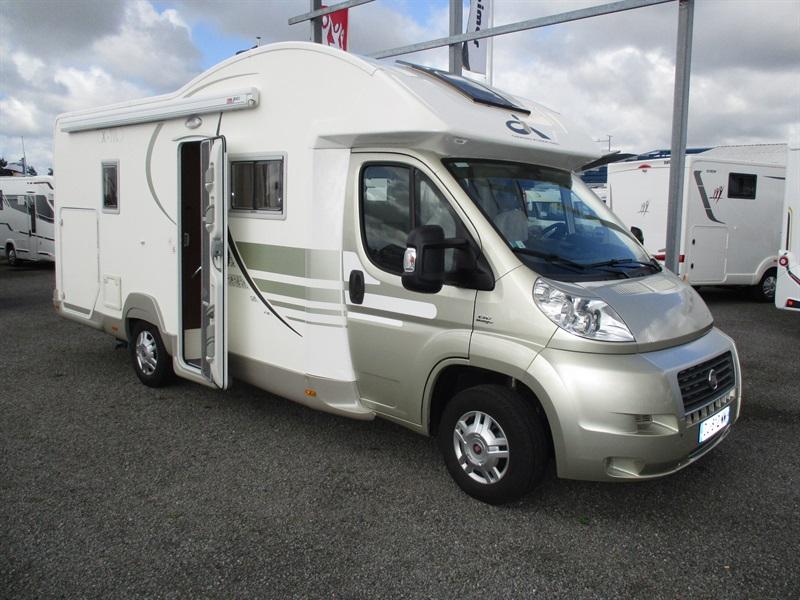 Ci x til garage occasion porteur fiat ducato 2 3l jtd for Location de garage pour camping car