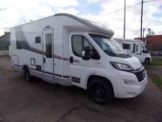 achat  LMC Camping Car CARLOS LOISIRS 91