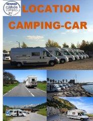 location location Camping Car CARLOS LOISIRS 91