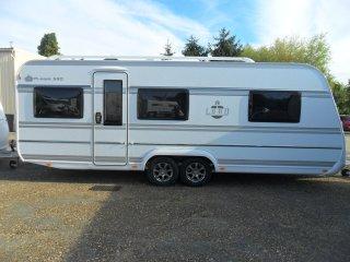 achat caravane / mobil home LMC 590 C.A.R.L.O.S  Loisirs 91