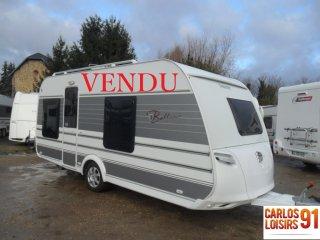 achat caravane / mobil home Tabbert Bellini 480 C.A.R.L.O.S  Loisirs 91