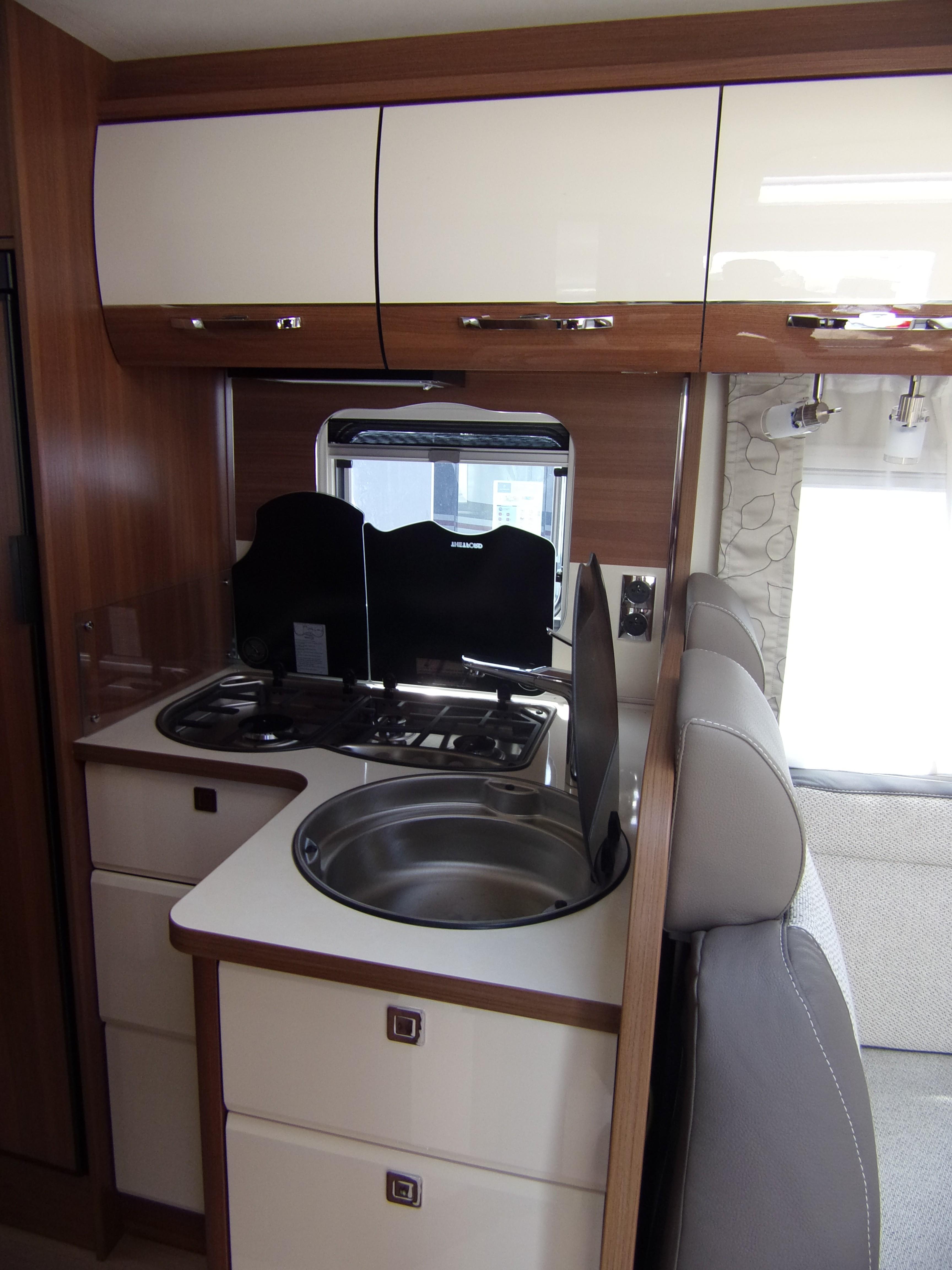 LMC Explorer Comfort I 675 G - 5